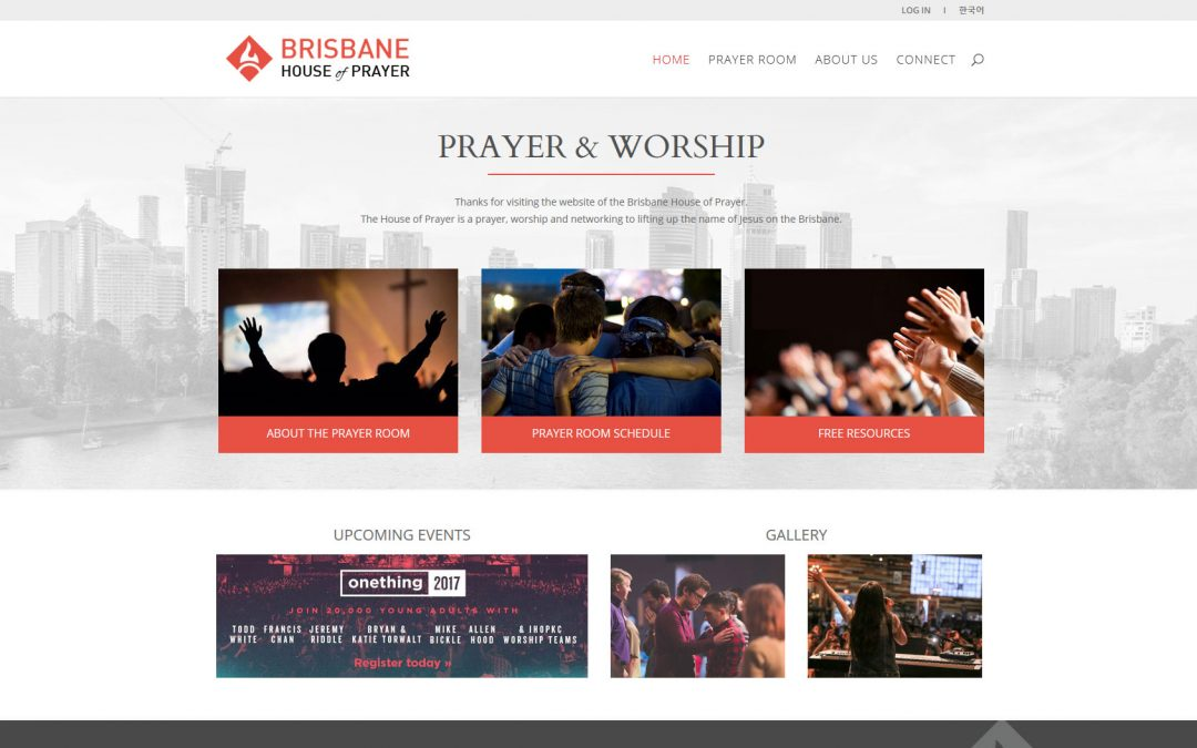 Brisbane House of Prayer