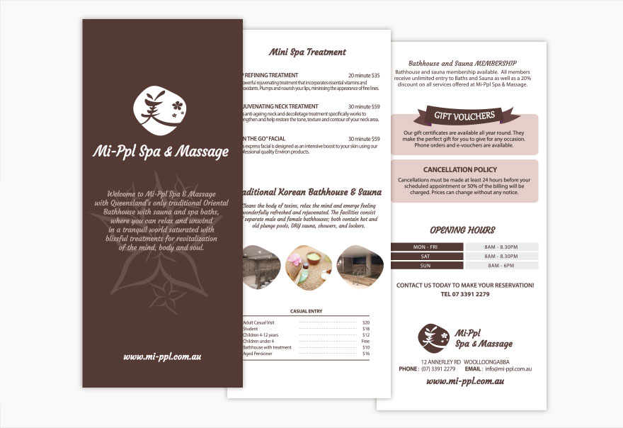 Mi-Ppl Spa & Massage DL Brochure