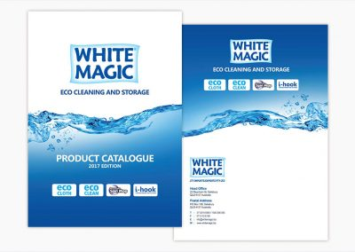 White Magic Brochure